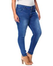 Jeans - HI Rise 5 Pocket Jean-2442026