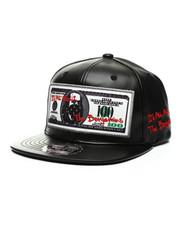 Buyers Picks - Benjamins Money Snapback Hat-2439115