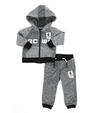 Boys - 2Pc Fleece Set (Infant)-2437460