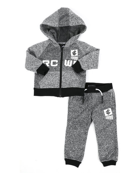 Rocawear - 2Pc Fleece Set (Infant)