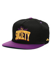 Fly Society - Fly High Society Snapback Hat-2438254