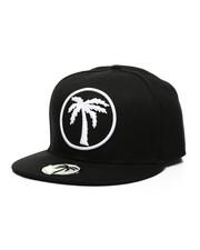 Hats - Palm Tree Snapback Hat-2437135