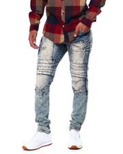 Buyers Picks - Articulated Thigh Zipper Moto Jean-2441913
