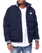 Outerwear - Arch Tape Logo Jacket-2442311