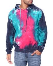 DJPremium - Tie Dye Crew  Sweatshirt-2442287