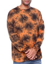 DJPremium - Tie Dye Crew  Sweatshirt-2442283