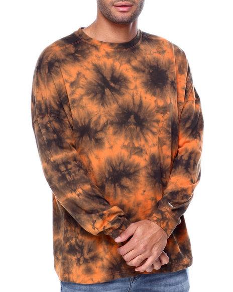 Kuwalla - Tie Dye Crew  Sweatshirt