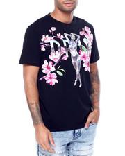 Hudson NYC - Drip Robot Floral Shirt-2442163