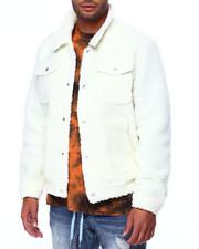 Kuwalla - Proper Sherpa Jacket-2442299