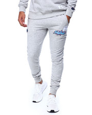 Hudson NYC - Savage Slash Logo Joggers-2442183