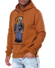 Hudson NYC - Series 800 Bear Hoody-2442132