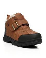 Nautica - Grimstead Buckle Boots-2442440