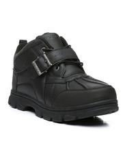 Nautica - Grimstead Buckle Boots-2442418