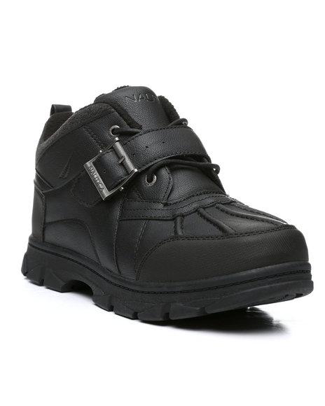 Nautica - Grimstead Buckle Boots