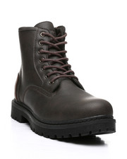 Nautica - Daley Lace-Up Boots-2442407