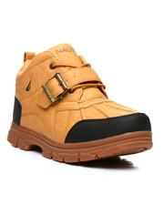 Nautica - Grimstead Buckle Boots-2442429