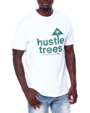 LRG - HUSTLE TREES TEE-2442622