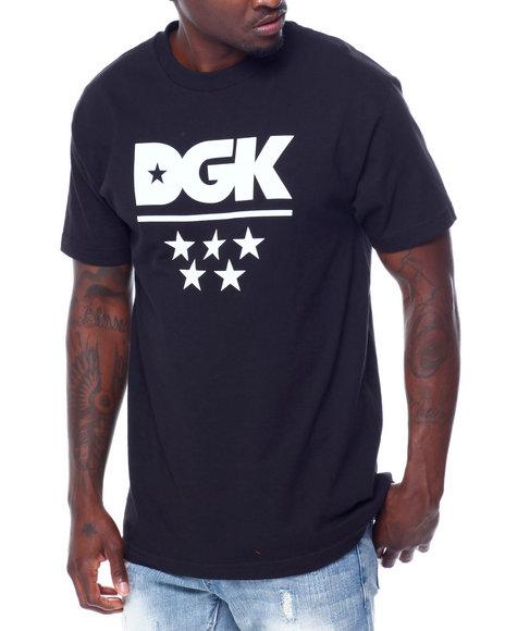 DGK - All Star Tee