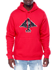 LRG - ALL TREE PULLOVER HOODIE-2443072