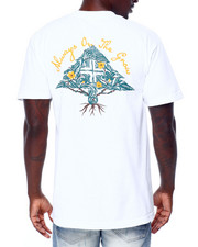 LRG - ON THE GROW TEE-2443088