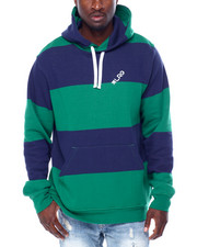 Athleisure for Men - GAME TIME PULLOVER HOODIE-2443116
