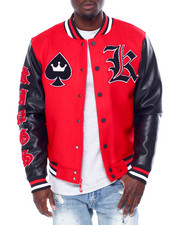 Hudson NYC - Kings Varsity Jacket-2442960