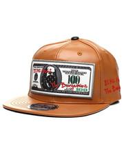 Buyers Picks - Benjamins Money Snapback Hat-2439118