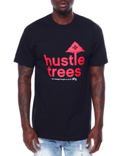 LRG - HUSTLE TREES TEE-2443109