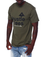 LRG - HUSTLE TREES TEE-2443102