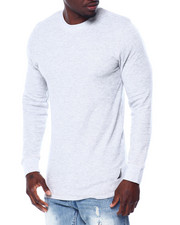 Nautica - Thermal Long Sleeve Top-2440714