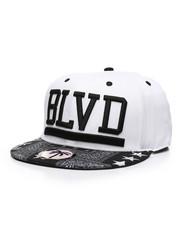 Buyers Picks - Blvd Snapback Hat-2437376