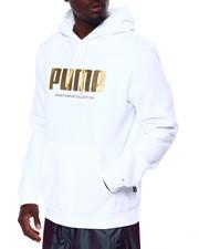 Puma - Metallic Logo Hoodie-2442736