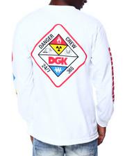 DGK - Hazardous L/S Tee-2442687