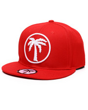Buyers Picks - Palm Tree Snapback Hat-2437136
