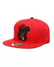 Buyers Picks - Money Bear Snapback Hat-2439160