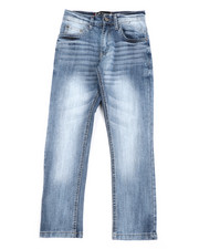 Akademiks - Stretch 5 Denim Jeans (8-20)-2442505