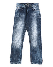 Akademiks - Stretch 5 Denim Jeans (8-20)-2442495
