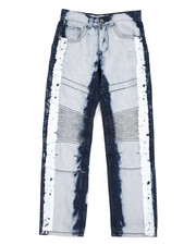 Boys - Moto Denim Jeans (8-18)-2442527