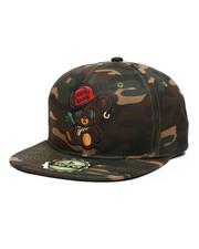 Buyers Picks - Money Bear Snapback Hat-2439161