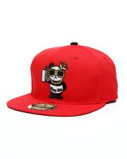 Buyers Picks - Boombox Bear Snapback Hat-2439154