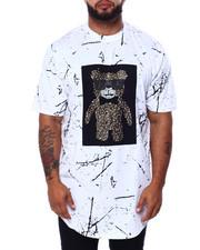 Short-Sleeve - S/S Tee Teddy Bear Sips (B&T)-2443298