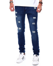 Buyers Picks - Worn Out Stretch Jean-2444089