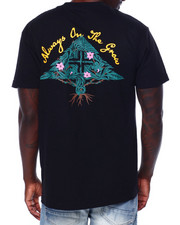LRG - ON THE GROW TEE-2443095
