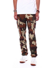 LRG - RECRUIT LEAF CARGO PANT-2443037