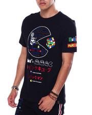 deKryptic - Pacman x Rubiks Tee-2443614