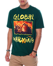 Buyers Picks - Global Warming Tee-2443565