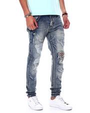 Buyers Picks - Rip and Repair Skinny Stretch Jean-2443048