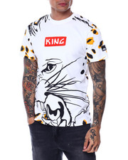 Buyers Picks - Tiger Chenille Patch Tee-2445053