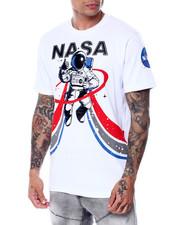 WT02 - Nasa Moon Man Tee-2445158