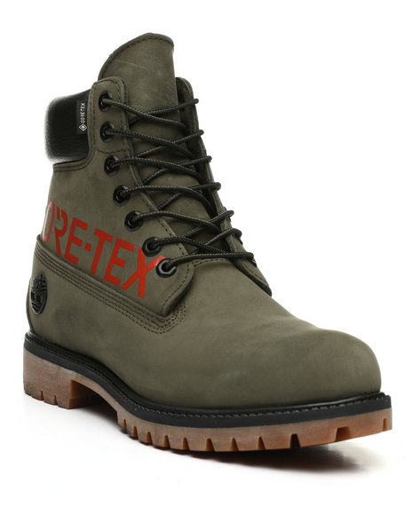 Timberland - Timberland x Gore-Tex 6-Inch Premium GTX Boots